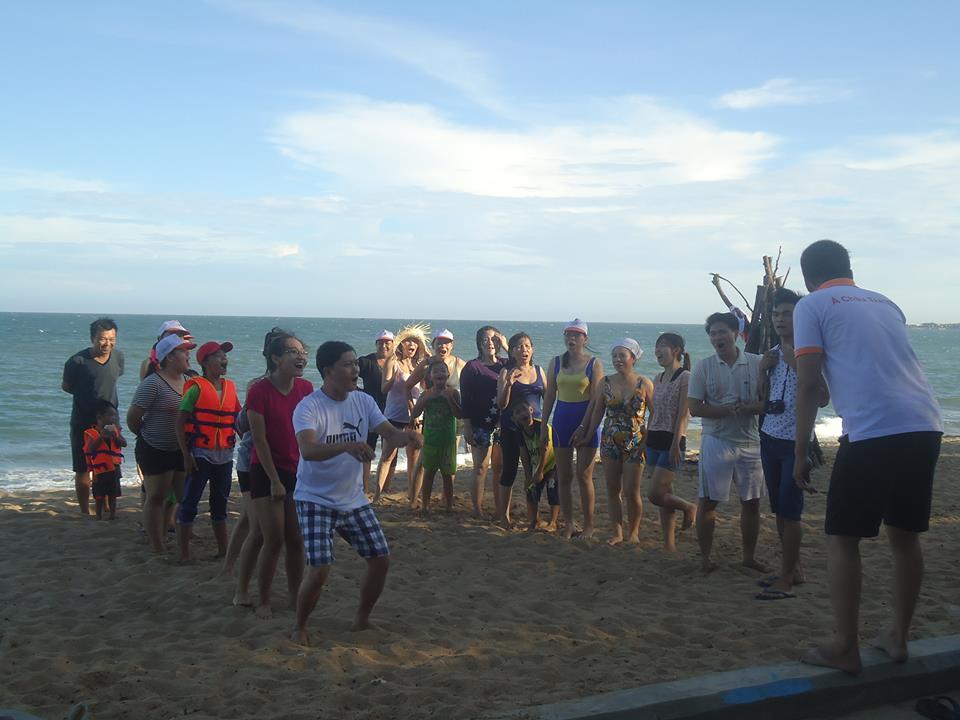du lịch teambuilding phan thiết