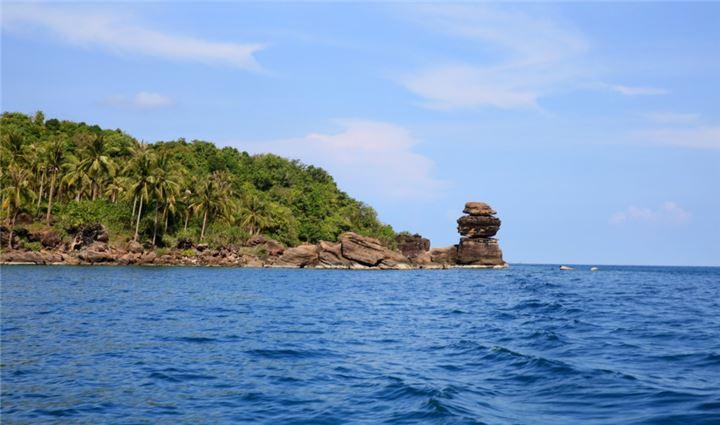 Mũi Gành Dầu, Phú Quốc - iVIVU.com