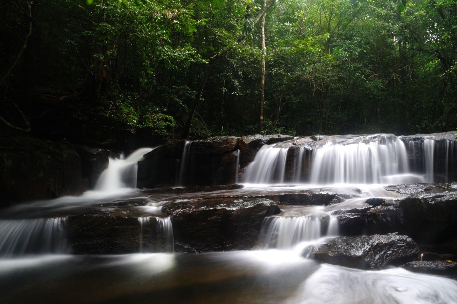 Suối Đá Ngọn, Phú Quốc - iVIVU.com
