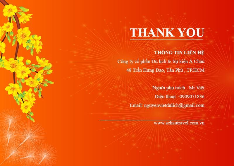 mùa lễ hội tiệc cuối năm a châu travel 13